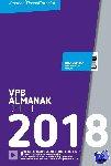 Loon, P.M.F. van - Nextens VPB Almanak 2018  Deel 1