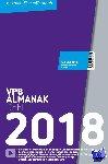 Loon, P.M.F. van - Nextens VPB Almanak 2018  Deel 2