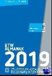 Blijswijk (hoofdredactie), Jacques van - Nextens BTW Almanak 2019