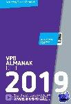 Loon (hoofdredactie), Piet van - Nextens VPB Almanak 2019 deel 1