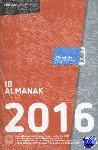 - Elsevier IB Almanak 2016