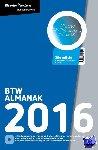 - Elsevier BTW Almanak 2016