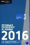 - Elsevier Bezwaar en beroep Almanak 2016
