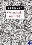 Bernlef, J. - Onbewaakt ogenblik - grote letter uitgave