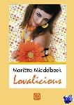 Middelbeek, Mariëtte - Lovalicious