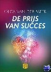 Meer, Olga van der - De prijs van het succes - grote letter uitgave
