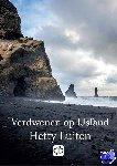 Luiten, Hetty - Verdwenen op IJsland