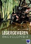 Hartink, A.E. - Geillustreerde legergeweren encyclopedie