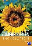 Vermeulen, N. - Geillustreerde zomerbloemen encyclopedie