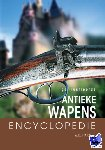 Hartink, A.E. - Geillustreerde antieke wapens encyclopedie