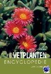 Jezek, Zdenek, Kunte, L. - Geillustreerde vetplanten encyclopedie