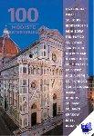Rattay, Arno, Schneider, Rolf, Benthues, Anne - 100 Mooiste kathedralen