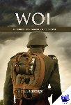 Andriessen, J.H.J. - De eerste wereldoorlog in foto's met dvd's