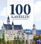 Zwaan, Nelly de, Groeneveld, Karen, Koster, Joyce, Ark, Frank van - 100 kastelen