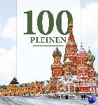 Rijsoort, Ap van - 100 pleinen