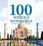 Groeneveld, Karen - 100 wereldwonderen