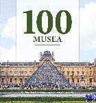 Ark, Frank van - 100 verrassende musea