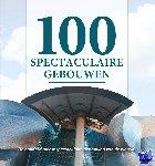 Zwaan, Nelly de - 100 spectaculaire gebouwen