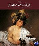 Guasti, Alessandro - Caravaggio