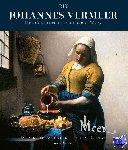 Antonini, Agnese - Johannes Vermeer