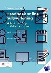 Schalken, Frank - Handboek online hulpverlening (managementeditie) - POD editie