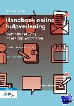 Schalken, Frank - Handboek online hulpverlening (onderwijseditie) - POD editie