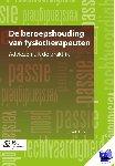 Dupont, Joost - De beroepshouding van fysiotherapeuten - POD editie