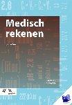 Hoeve, M., Kammeyer, A. - Medisch rekenen - POD editie