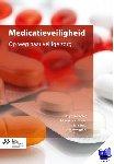 Haaren, Elly van, Halem, Nicolien van, Stuut, Tera, Verbeek, Henny - Medicatieveiligheid - POD editie