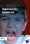 Ploeg, Jan van der - Agressie bij kinderen - POD editie