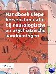 - Handboek diepe hersenstimulatie bij neurologische en psychiatrische aandoeningen - POD editie