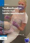 Duizendstra-Prins, Berry - Tandheelkundige kennis voor tandartsassistenten