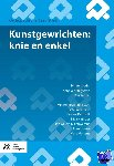 Joldersma, Patty - Kunstgewrichten: knie en enkel - POD editie