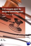 Beerepoot, Christine, Horst, Henriëtte - 112 vragen over de zorgverzekeringswet - POD editie