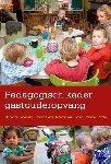 Boogaard, Marianne, Hoex, Josette, Daalen, Maartje van, Gevers Deynoot-Schaub, Mirjam - Pedagogisch kader gastouderopvang