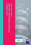 Zielhuis, Gerhard A., Heydendael, Paul H.J.M., Maltha, Jaap C., Riel, Piet L.C.M. van - Handleiding medisch-wetenschappelijk onderzoek + StudieCloud - POD editie