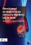 - Functioneel urologische en seksuele klachten bij de man