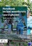 Scholte, Evert, Ploeg, Jan van der - Handboek sociaal-emotionele vaardigheden