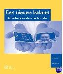 Bersma, Danielle, Mee, Loes van der - Een nieuwe balans - POD editie