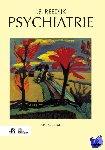 Reedijk, J.S. - Psychiatrie - POD editie