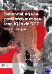 Wieland, Jannelien, Aldenkamp, Erica, Brink, Annemarie van den - Behandeling van patiënten met een laag IQ in de GGZ - POD editie