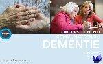 Scheres, Wilma, Rijdt, Chris De - Ondersteunend communiceren bij dementie