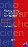 Abraham-Inpijn, L. - Voorkoming van medische accidenten - POD editie