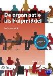 Schermer, Klaas - De organisatie als hulpmiddel