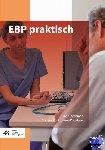 Stegeman, Inge, Koningsveld-Kortekaas, Marlous - EBP praktisch - POD editie