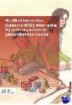 Boon, Nelleke van der, Bakel, Hedwig van - Modified Interaction Guidance (MIG) - POD editie