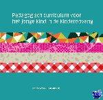 - Pedagogisch curriculum voor het jonge kind in de kinderopvang