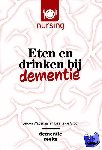Wapenaar, Jeroen, de Groot, Lisette - Eten en drinken bij dementie