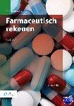 Hulst, D. van - Basiswerk AG Farmaceutisch rekenen - POD editie