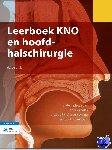 - Leerboek KNO en Hoofd-Halschirurgie